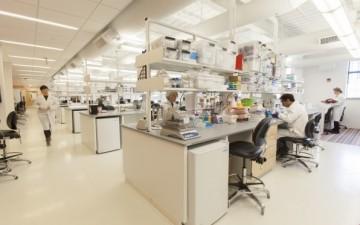 LabCentral : Le co-working version laboratoire pharmaceutique