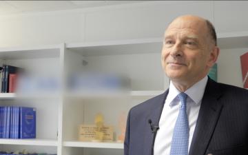 Interview de Pascal Brossard : «l'automédication, c'est la première étape du parcours de soins»