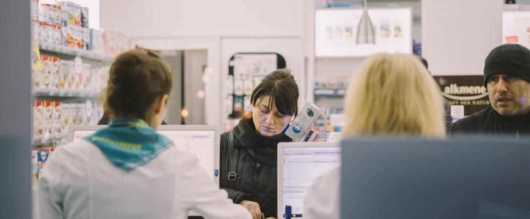 [DOSSIER] La nouvelle donne en officine: le rôle des pharmaciens