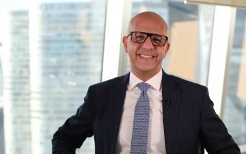 Bassel Amer, Président d'Indivior France,  est élu Président du Cercle de Réflexion de l'Industrie Pharmaceutique